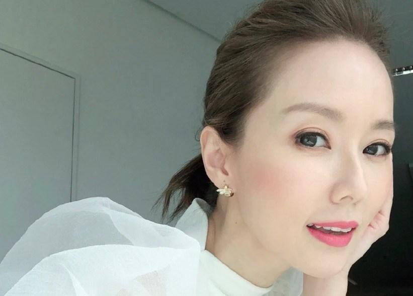 還記得《東游記》中的龍三公主嗎?43歲的她依舊少女感十足_騰訊新聞