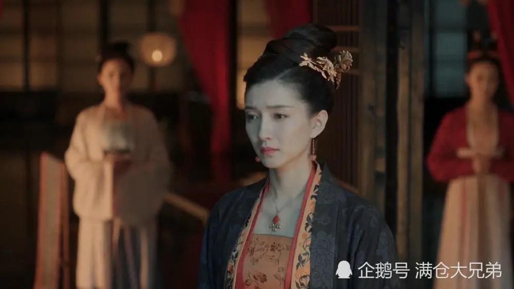 《清平樂》曹皇后:行政副總的用人之道_騰訊新聞