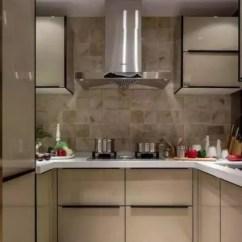 Kitchen Prep Station Displays For Sale 厨房不要太大小户型厨房装修效果图 腾讯网 有着足够的工作区 准备一场大餐毫无压力 来自 装修设计小站