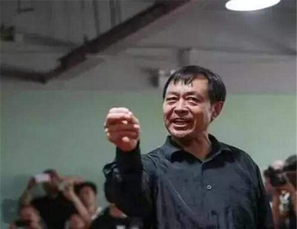 馬保國被KO再狡辯,賽前身體乏力,對手不講武德進行偷襲!_騰訊新聞