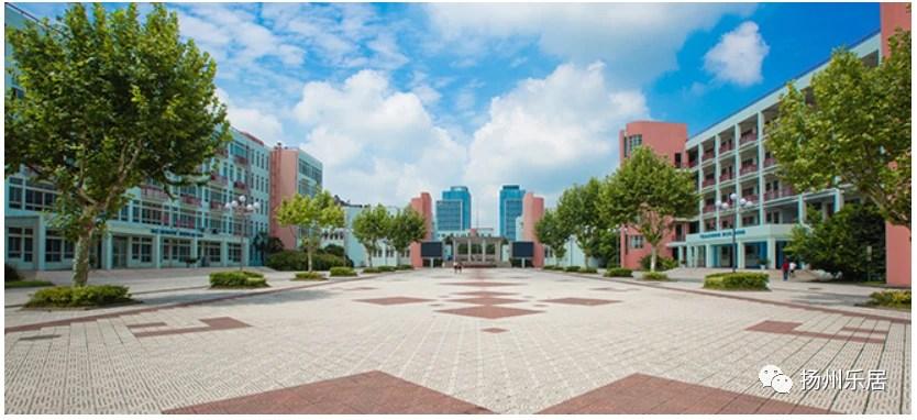 西區新城高級中學即將建成!邗中是否整體搬遷?官方答復來了!_騰訊新聞