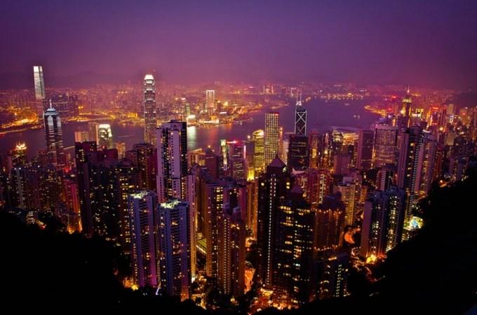 為什么新加坡比香港小,本澳連續多年都是全球人口密度最高的地區,不是上海_香港