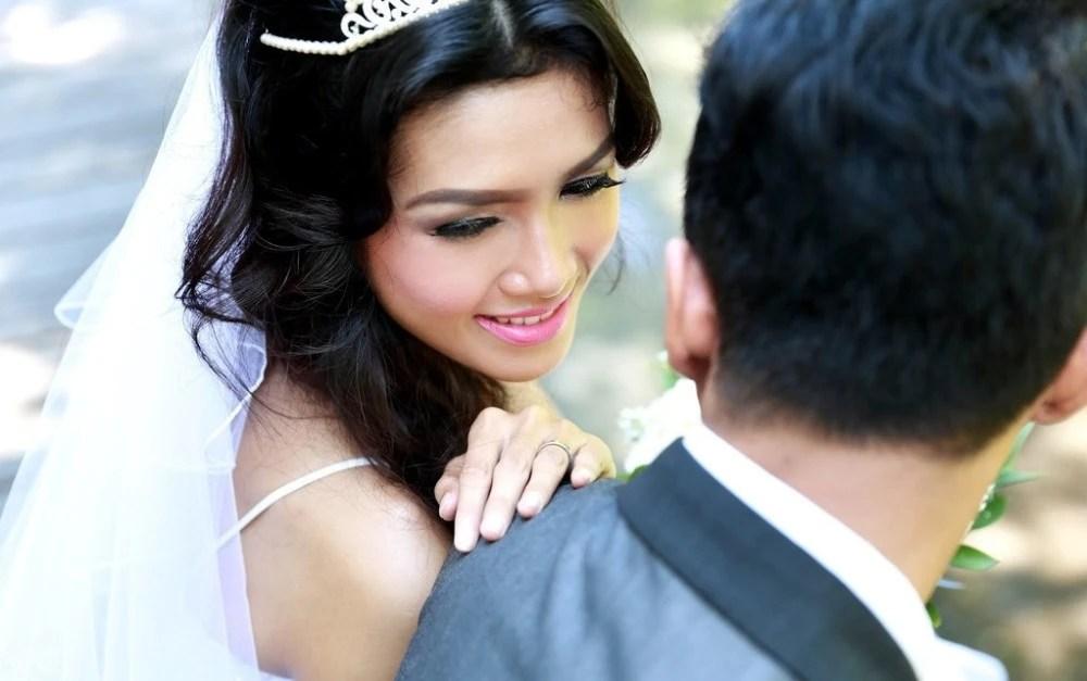"""最幸福的夫妻關系。無非是一句""""我挺你""""_騰訊新聞"""