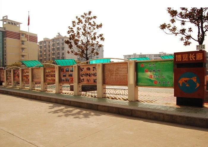 江西九江這四所實力很強的高中。你知道有哪些嗎?_騰訊新聞