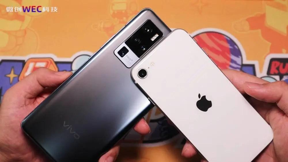 上半年最受歡迎的安卓5G手機是誰?華為一家獨大。三星不再是1%了_騰訊新聞