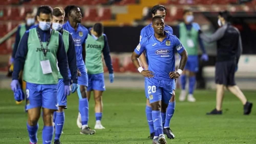 賽季收尾卻爆發疫情。西班牙足球倒在最后時刻_騰訊新聞