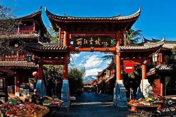 云南旅游6天5晚景點攻略介紹,云南旅游真正好玩的地方原來在這_騰訊新聞
