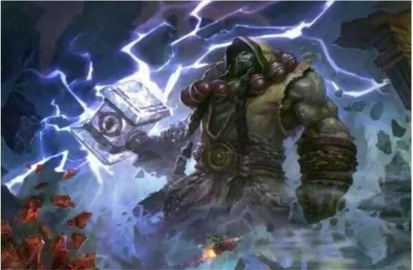 魔獸世界懷舊服攻略:薩滿坦初心裝備指南_騰訊新聞