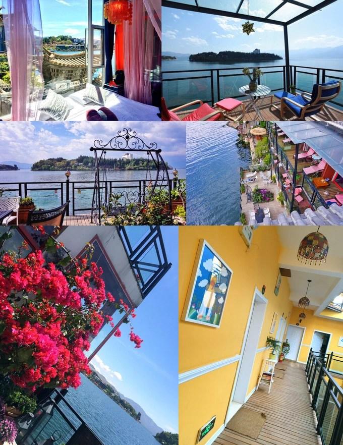 云南大理麗江旅游攻略必去景點?都有哪些好玩的景點?_騰訊新聞