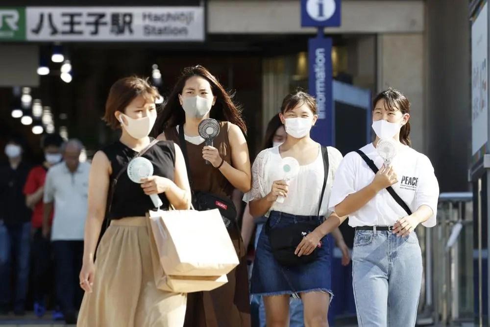 日本生育率或受疫情沖擊 少子化和老齡化趨勢加劇_騰訊新聞