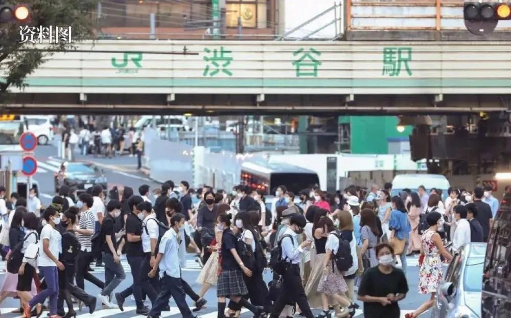 日本政府計劃在9月17日選新首相;日本解除再入境限制_騰訊新聞