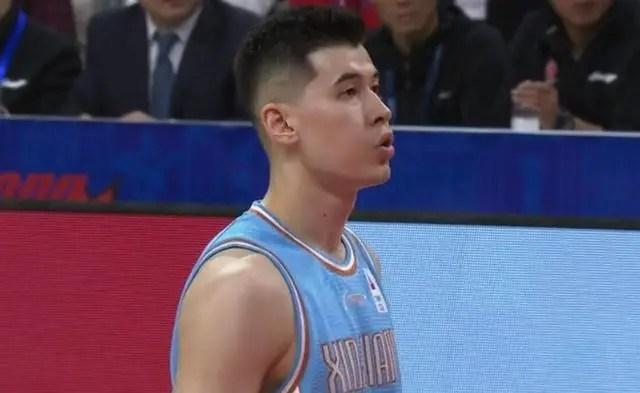 新疆隊新一任長出爐!新隊長今年24歲,副隊長只有23歲_騰訊新聞