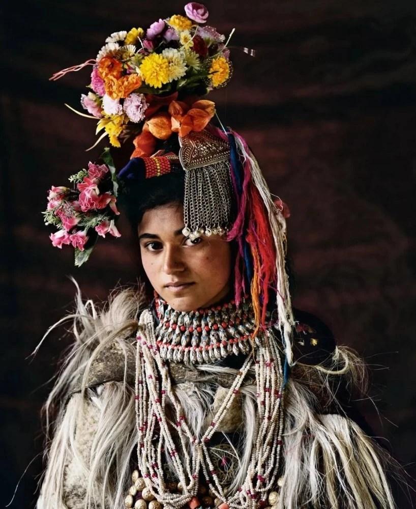 雅利安人是怎樣的存在?印度北部有群人不結婚,隨時能找異性朋友_騰訊新聞