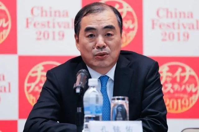 """中美關系緊張原因是什么?中方大使算了一筆""""賬"""",美國窘迫了_騰訊新聞"""