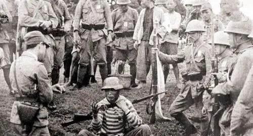 """南京保衛戰,為什么會輸得如此慘重?歷史終會記住""""唐生智""""其名_騰訊新聞"""