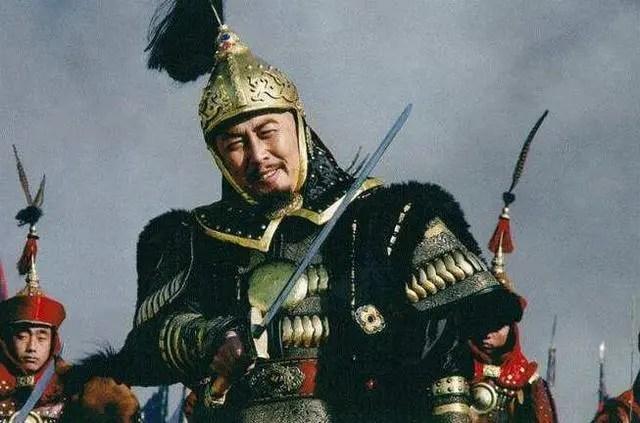 吳三桂反叛清廷,為什么中道崩殂,他到底是英雄還是小人?_騰訊新聞