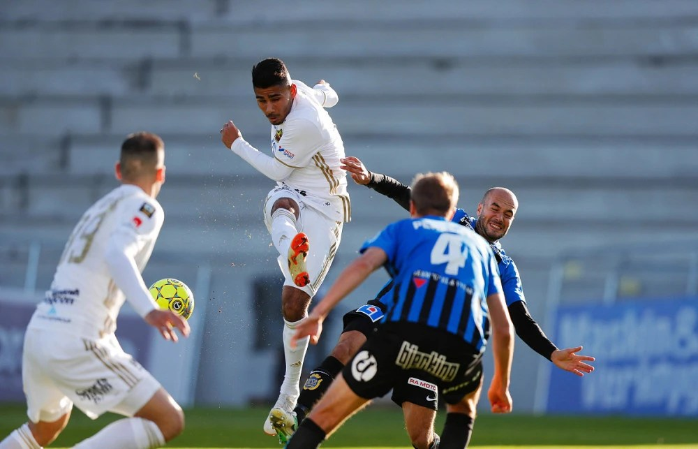 足球播報:埃爾夫斯堡vs北雪平 天狼星vs卡爾瑪_騰訊新聞