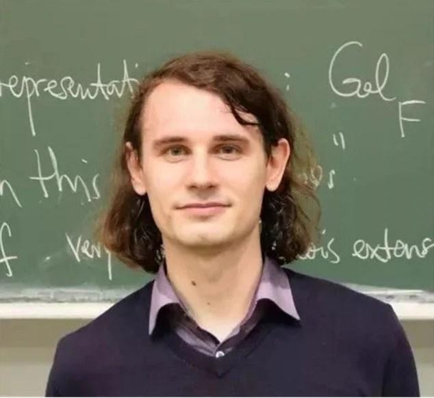 那年數學奧賽:北大才子戰勝德國天才。14年后他倆如何了?