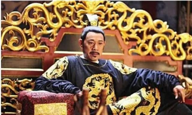唐朝中興第一人。帝王之子。也是史上最任性的官員。非要以身試法_騰訊新聞