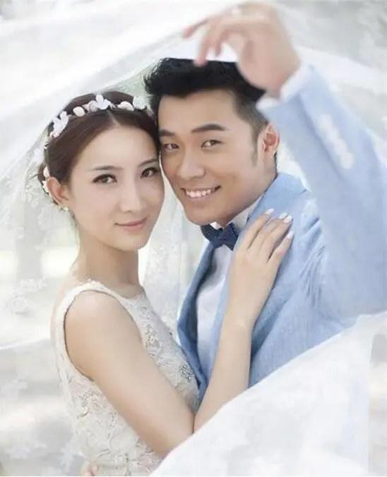 Chen Wife : Cliche, Niche:, MAINTAINS, CONTACT, EX-WIFE