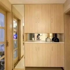 Kitchen Loans Table Sets Under 200 晒晒花了18万装修的房子 贷款了200万 超级原木自然 装修王文章 现在看到的这个玻璃推拉门进去以后 就是厨房 使用的是原木色门框