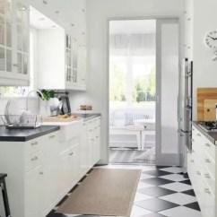 Compact Kitchens Kitchen Chair Cushions 怎么设计一个紧凑的厨房 厨房虽小 堪比仓库啊 紧凑的厨房