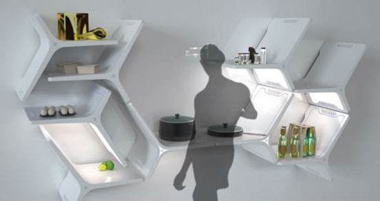 kitchens remodeling dornbracht faucet kitchen 物联网技术如何重塑厨房的 腾讯网 大部分人的答案应该是工作 睡觉 吃饭 娱乐 显然 吃 是其中最重要的一部分 与睡觉一样是人类存活的必要条件 所以厨房 和卧室应该是家里利用率最高的两个空间
