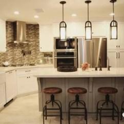 Kitchen Back Splash Copper Accessories 选择合适的厨房灯具 让做饭更加行云流水 腾讯网 这种情况在很多家庭都会存在 但是如果我们能在装修时就考虑到厨房灯具的安装位置和选购类型 这种血光飞溅的事情就可以避免了 那么 我们在选购厨房灯具的时候要注意