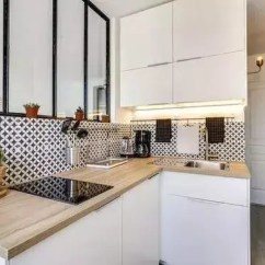Kitchens For Less Portable Kitchen Island With Drop Leaf 不做开放式厨房 可以尝试给厨房多开一扇窗 腾讯网 厨房加窗的做法 是指在原本应该用墙隔断厨房和客厅 餐厅的位置 用窗户来替代 相比传统封闭式厨房 少了墙面的间隔