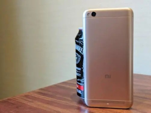 紅米5A評測:一款物超所值的低價智能手機_數碼_騰訊網