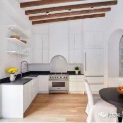 Viking Kitchens Amazon Kitchen Tables 纽约市联排别墅 4居室 带车位 要价340万美元 腾讯网 厨房宽敞 俯瞰园景后院 拥有维京 博世 Subzero Lg等一系列高价电器 一楼除了厨房 还有化妆间和洗衣房