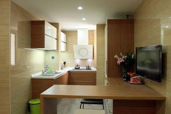 delta kitchen sinks cheap tile 组图 家里厨房小点没关系六招帮你大变化 腾讯网 厨房设计最基本的是三角形空间 也就是水槽 操作台和灶台的位置 最理想的就是一个三角形 但是狭长状的厨房很难做到这点 而一字形与l形设计则成为最常见且最适宜的