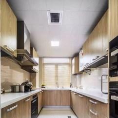 Backyard Kitchen Designs Honest 厨房风水大忌 倒贴钱都不能这样装 2 厨房内部设计的宜忌