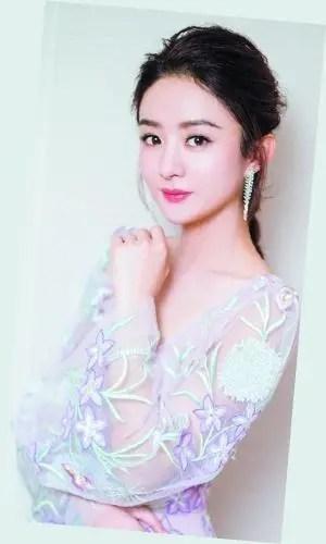 一線|知情人爆趙麗穎未懷孕 且暫無結婚計劃_娛樂_騰訊網