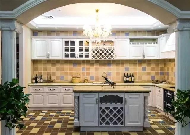 budget kitchen cabinets pictures 为买厨柜操碎了心 没看这篇选购攻略你能怪谁 腾讯网 640