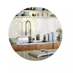 Kitchen Counter Stools Extra Large Sinks Double Bowl 为什么我强烈建议你家厨房 台面无物 厨房柜台凳子