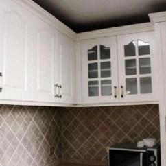 Kitchen To Go Cabinets Retro Appliances For Sale 厨房还在装吊柜 占地方还费钱 这种设计更合理 腾讯网 吊柜本身也是十分优雅得体的 尤其是对于厨房这个功能区域来说 吊轨不仅不占用太多的地方 而且还能够增加厨房的收纳能力 这是那么有趣的一件事情 很多业主都会毫不