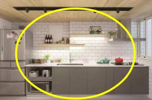 kitchen planners small glass top table 月薪4万的设计师亲自讲解 厨房3种形式的黄金布局 照着装就行 腾讯网 厨房面积一般都不算大 因此装修时要注意合理利用空间 进行有效的布局规划 这样的话厨房的众多家具和家电才能摆放得当 不至于出现拥挤或者使用不顺手的情况