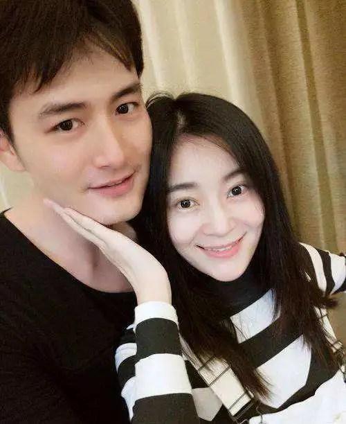 王媛可老公原來也是演員 《喋血長江》首次夫妻檔飾演情侶_娛樂_騰訊網