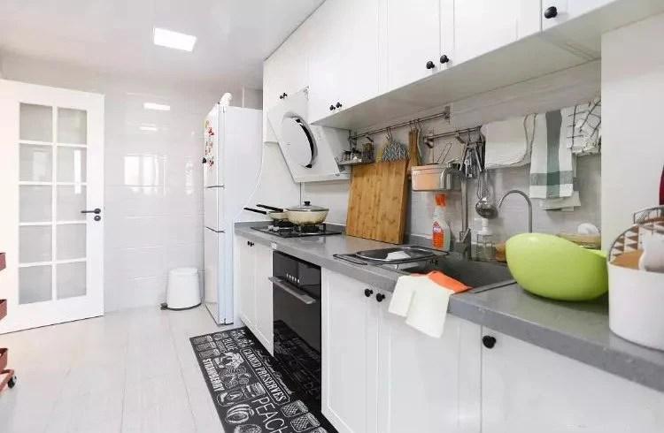 kitchen science remodel los angeles 厨房再小 也别瞎装 聪明人科学布局 这样装才美观又实用 厨房科学