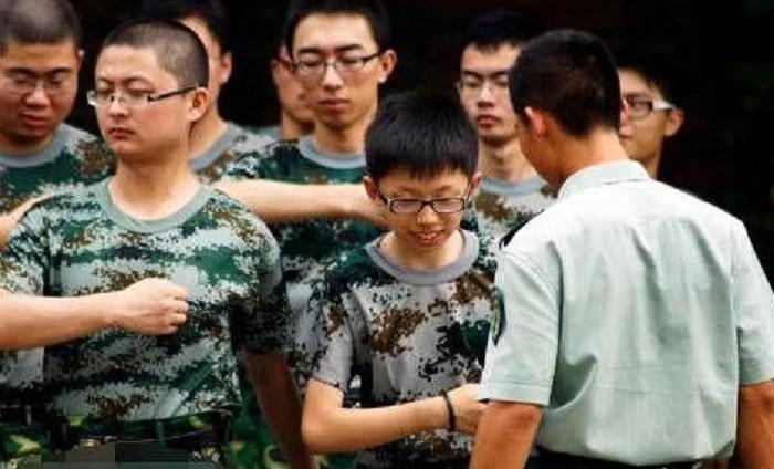"""他是""""最年輕""""的本科生。11歲考入中國人民大學。現狀如何?"""
