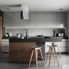 Moveable Kitchen Island Cabinet Hinges 中岛式厨房 新中产阶级的标配 据说还能节省做家务的时间 1 什么是中岛厨房