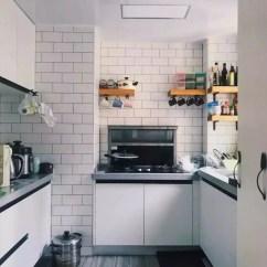 Kitchen Cleaning Pull Out Faucets 你害怕的厨房清洁有救了 保洁阿姨总结的12条清洁技巧 超实用 厨房清洁