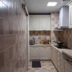 Easy Kitchen Remodel Ranges Gas 135平米现代化婚房 简单装修就入住 厨房实在有点闷 腾讯网 比较遗憾的是厨房内的通风效果比较差 由于当时没有考虑到通风的问题 没有设计窗户 现在在厨房内做饭有点太闷 之后应该会稍微做一些改造