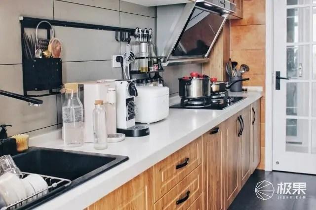 kitchen disposal corner table 是偶像派也是实力派 解锁厨房还需这三样 烤箱 厨房垃圾处理器 腾讯网 厨房处理