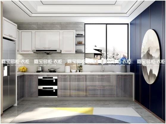 majestic kitchen cabinets commercial flooring epoxy 嘉宝厨柜衣柜联合腾讯大湘网打造美食真人秀 城市厨房 大湘网 腾讯网 城市