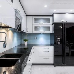 Lighting Kitchen Backsplash Panels 新房装修 盘点厨房照明常见的四大误区 照明厨房