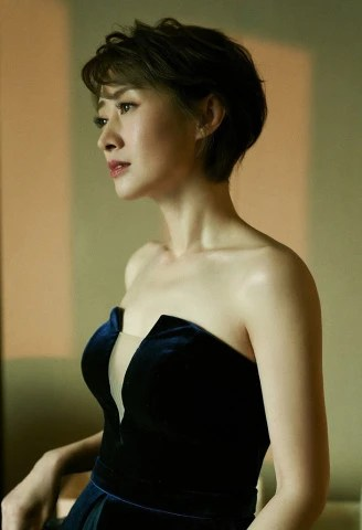 """拯救了銀河系的劉敏濤,她真的挺棒的"""",5月7日凌晨,戲里戲外一樣霸氣"""