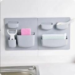 Kitchen Shelf Ideas Counter Organizer 再肉疼 住高层竟然能这样晾衣服 真有想法 厨房不在乱糟糟 变的更加的整洁了 实用又方便 Pvc发泡板植物纤维制作而成 收纳功用强 永不生锈 承重力强 太高级 这款置物收纳架不管是放在厨房 还是厕所都可以 方便多多