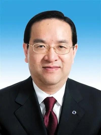 新任湖北書記蔣超良曾協助王岐山應對亞洲金融危機_新聞_騰訊網